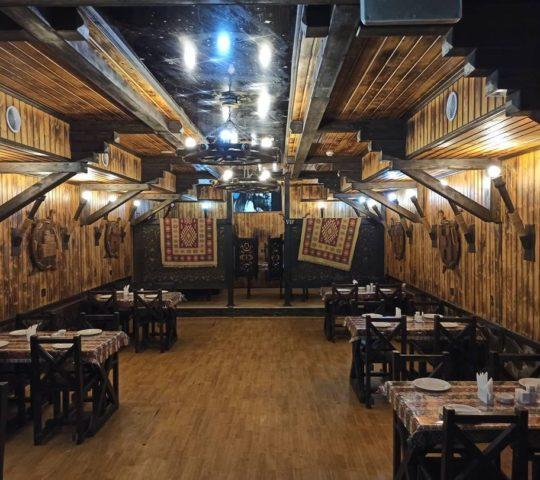 Troya Pub & Restaurant