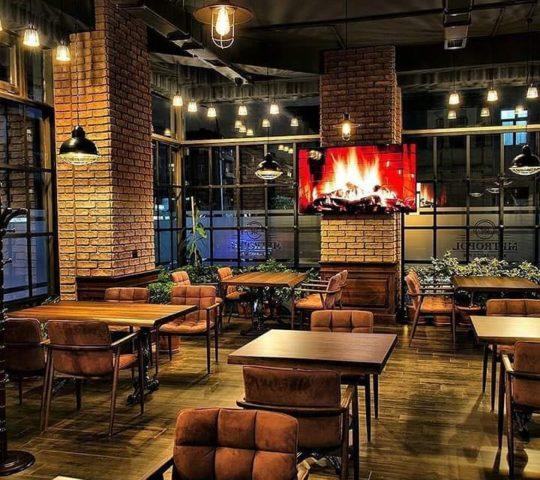 Metropol Restaurant & Pub